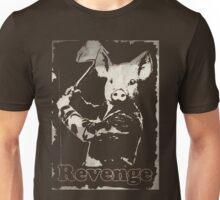 Revenge vegetarian, vegan shirt Unisex T-Shirt