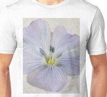 Linum Watercolour Unisex T-Shirt