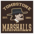 Marshall Pride - Sticker by BabyJesus