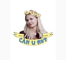 Emma Swan doesn't take any of your poop T-Shirt