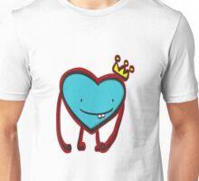 Corazón Unisex T-Shirt