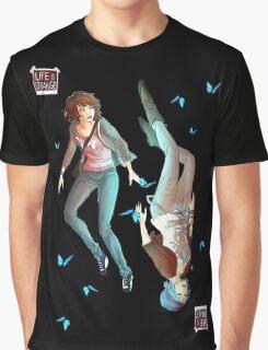 Life is Strange  - Max Graphic T-Shirt