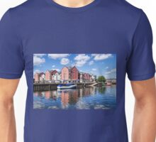 Exeter Quays Unisex T-Shirt