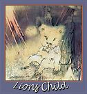Lions Child by CrismanArt