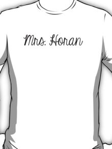 Mrs. Horan T-Shirt