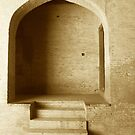 Mughal Architecture - take two by MahamK