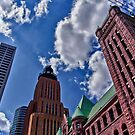Downtown Minneapolis 1 by anorth7