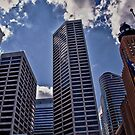 Downtown Minneapolis 2 by anorth7