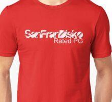 SanFranDisko Goodies Unisex T-Shirt