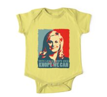 Knope We Can 2012 One Piece - Short Sleeve