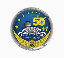 USS Enterprise (CVN-65) Inactivation Crest Classic T-Shirt