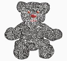 Tattoo teddy Kids Tee
