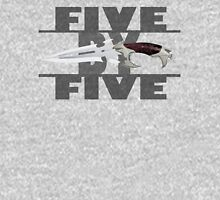 5 by 5 - Faith - Buffy the Vampire Slayer T-Shirt