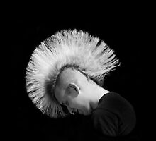 Massive Mohawk by appfoto