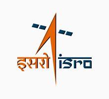 Indian Space Research Organization (ISRO) Logo Unisex T-Shirt