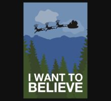 I Want to Believe by Brian Edwards