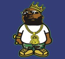 THE NOTORIOUS B.I.G. - THE KING OF NEW YORK by SOL  SKETCHES™