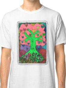 Percentum Fruit Tree Classic T-Shirt