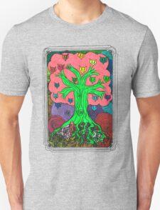 Percentum Fruit Tree T-Shirt