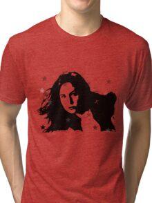 Dear, Pond Tri-blend T-Shirt