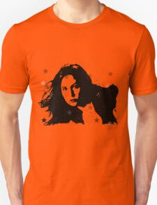 Dear, Pond Unisex T-Shirt