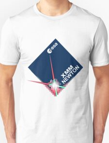 XMM-Newton Program Logo T-Shirt
