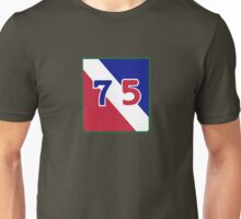 75th Infantry Division (United States) Unisex T-Shirt