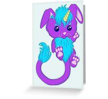 Unibit Greeting Card