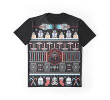 Christmas Awakens Graphic T-Shirt