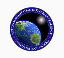National Geospatial-Intelligence Agency (NGA) Logo Unisex T-Shirt
