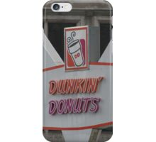Double D iPhone Case/Skin