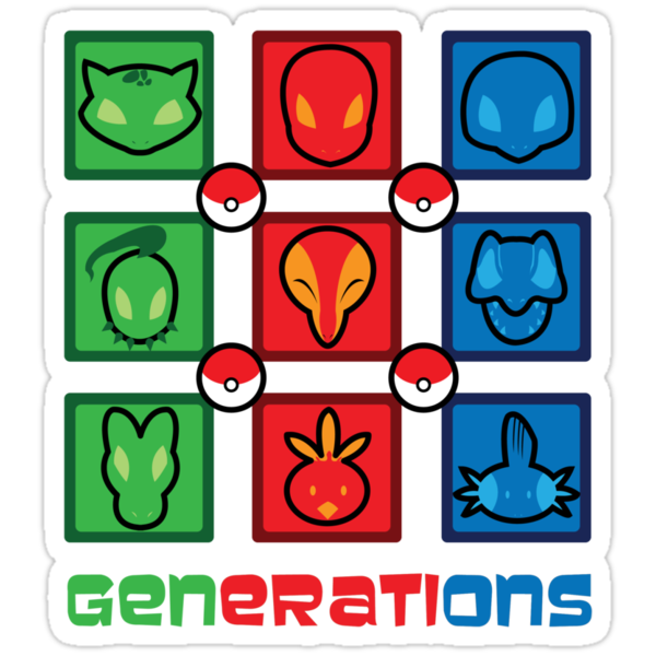 Generations by FuranSan