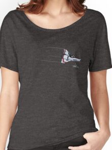 Lil' Starbuck Women's Relaxed Fit T-Shirt