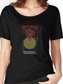 Body Language Women's Relaxed Fit T-Shirt