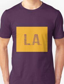 LA Unisex T-Shirt
