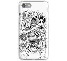 Out In Open Air iPhone Case/Skin