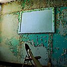 Focus- Abandoned Childrens Asylum, NY by MJD Photography  Portraits and Abandoned Ruins