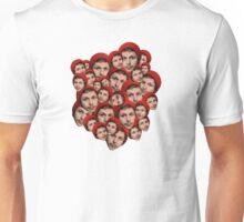 Michael Cera Plz - No Outline Unisex T-Shirt