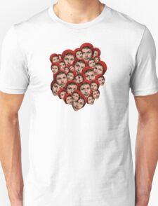 Michael Cera Plz - No Outline T-Shirt