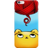 KittyPhone iPhone Case/Skin