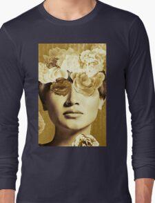 Golden Ipenema Long Sleeve T-Shirt