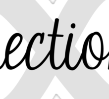 Directioner - Infinity Sticker