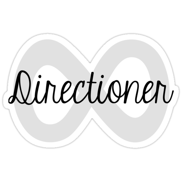 Directioner - Infinity by Chelsea Punzalan