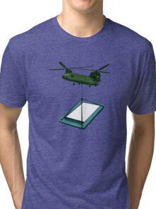 Chi-nook Tri-blend T-Shirt