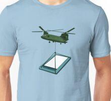 Chi-nook Unisex T-Shirt