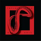 I.P.M.A. Logo - Red by Robyn Scafone