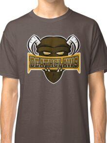 Deathclaws - Varsity Team Logo Classic T-Shirt