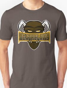 Deathclaws - Varsity Team Logo T-Shirt