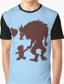 BFF's Graphic T-Shirt