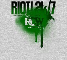 RIOT!24/7 Hoodie